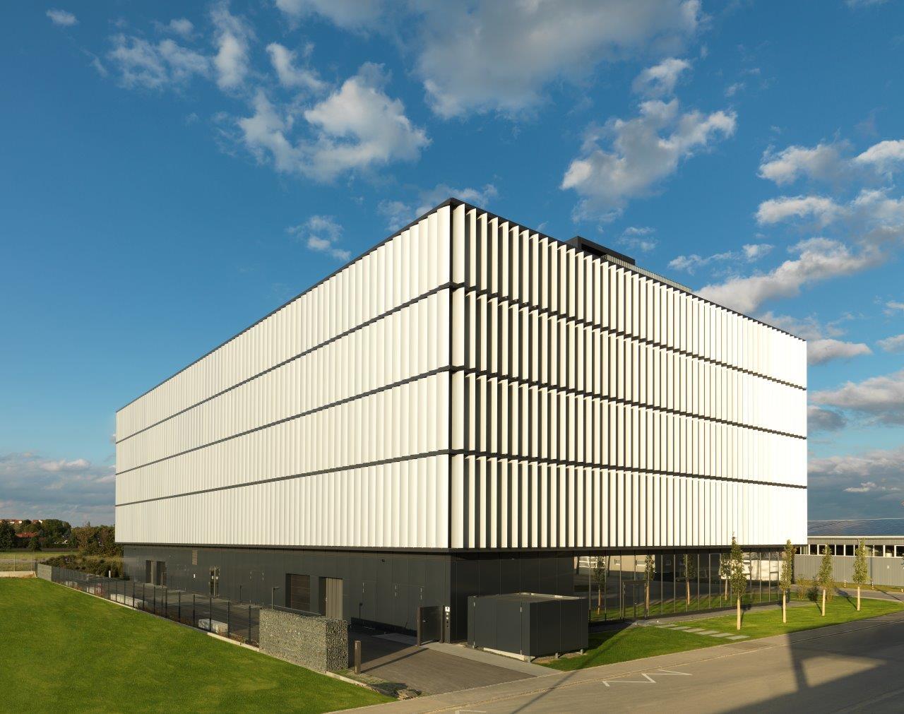BFFT Headquarter Gaimersheim_Kandler - Bunje Architekten + Ingenieure_Foto Richie Müller